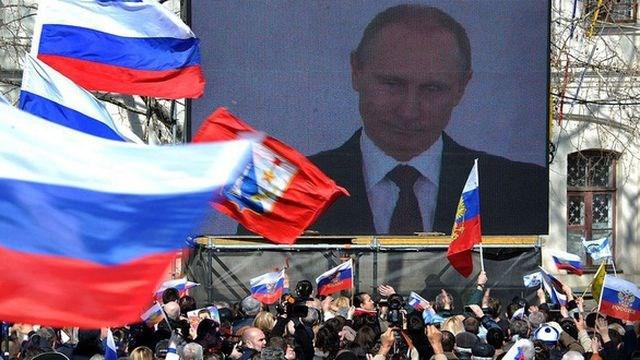 'Tượng đài' Putin trong 20 năm lãnh đạo nước Nga - 10