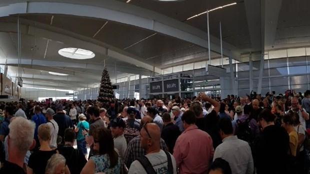 Australia: Sơ tán sân bay Adelaide do cảnh báo an ninh