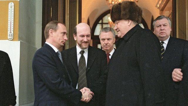 'Tượng đài' Putin trong 20 năm lãnh đạo nước Nga - 1