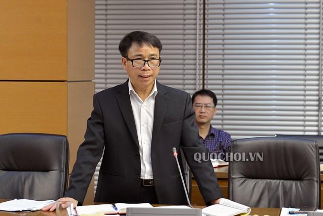Bổ sung quy trình phản biện xã hội của MTTQ Việt Nam vào quy trình xây dựng ban hành luật