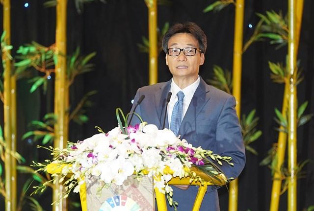 Thủ tướng chủ trì Hội nghị toàn quốc về phát triển bền vững - 1