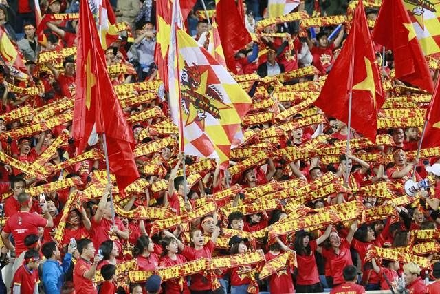 Việt Nam - Thái Lan 0-0: Văn Lâm liên tiếp cứu thua cho tuyển Việt Nam - 5