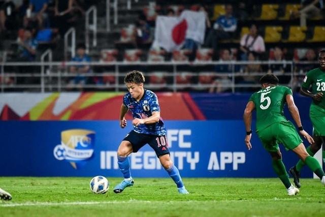 Năm cầu thủ gây thất vọng ở giải U23 châu Á: Có tên Quang Hải - 2