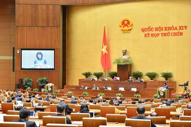 Hiệp định EVFTA và EVIPA sẽ nâng cao vị thế Việt Nam trên trường quốc tế - 1