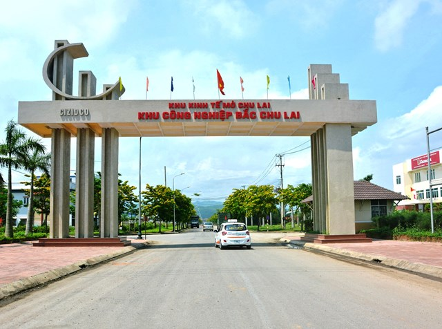Vi phạm tại Khu Kinh tế mở Chu Lai: Vì sao UBND tỉnh Quảng Nam không chuyển hồ sơ sang UBKT?