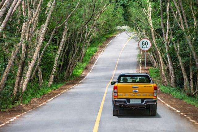 Chuẩn bị gì cho chuyến phượt xuyên quốc gia bằng ô tô?