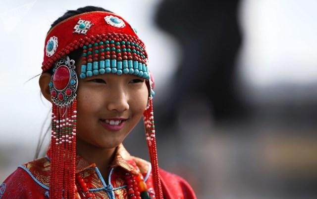 [ẢNH] Khám phá một Mông Cổ bí ẩn trong nhịp sống hiện đại - 1