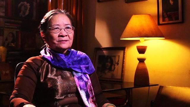 Nhạc sĩ Trương Tuyết Mai: Vẫn tươi xanh sau những đoạn trường - 1
