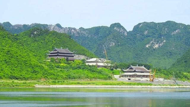 Phê duyệt Quy hoạch tổng thể phát triển Khu DLQG Tam Chúc