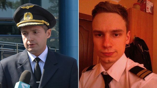 Phi công điều khiển máy bay chở 233 người tiếp đất bằng bụng trở thành 'Anh hùng Nga'