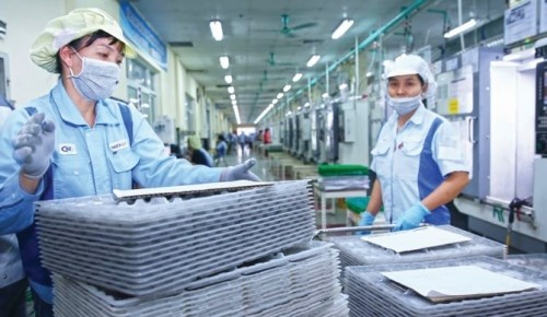 Lựa chọn dòng vốn FDI