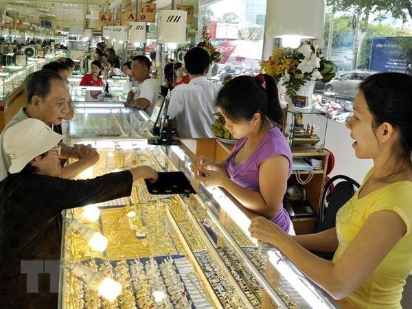Vàng trong nước chính thức đạt mốc 41 triệu đồng, tỷ giá tiếp tục tăng