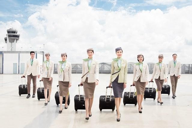 Bamboo Airways chính thức được cấp Chứng nhận Tổ chức huấn luyện hàng không (ATO) từ Cục Hàng không Việt Nam