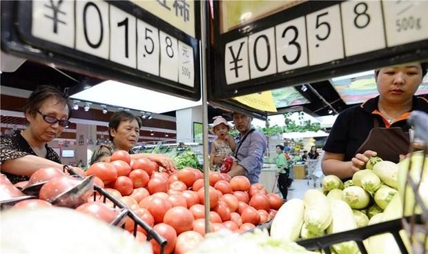Chính phủ Trung Quốc ra Sách Trắng về an ninh lương thực