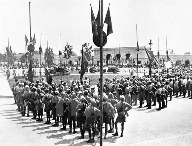 Kỷ niệm lần thứ 90 ngày thành lập Đảng Cộng sản Việt Nam (3/2/1930 - 3/2/2020): Sức mạnh của niềm tin