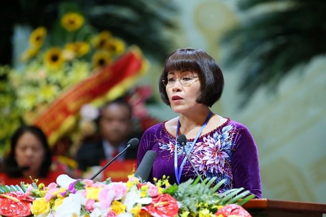 Đại hội đại biểu toàn quốc MTTQ Việt Nam lần thứ IX tiếp tục thảo luận một số nội dung quan trọng - 5