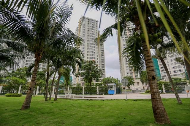 TP Hồ Chí Minh huy động các nguồn lực xã hội phát triển công viên, cây xanh - 1