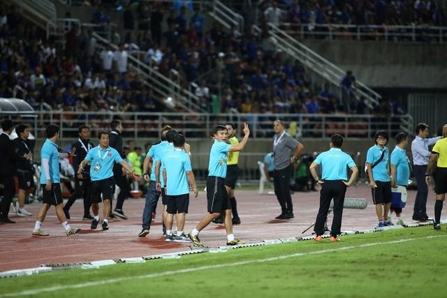 Thái Lan 0-0 Việt Nam: Bất phân thắng bại - 3