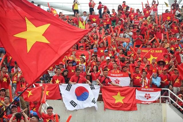 Thái Lan 0-0 Việt Nam: Bất phân thắng bại - 9