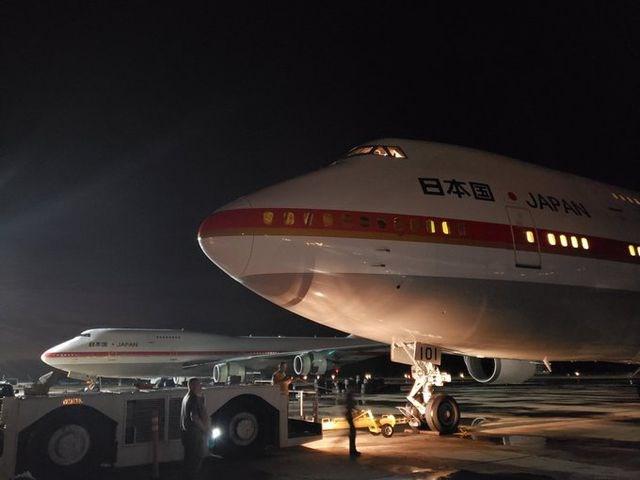 Bên trong chuyên cơ 28 triệu USD từng chở nhà vua và 14 đời thủ tướng Nhật Bản - 4