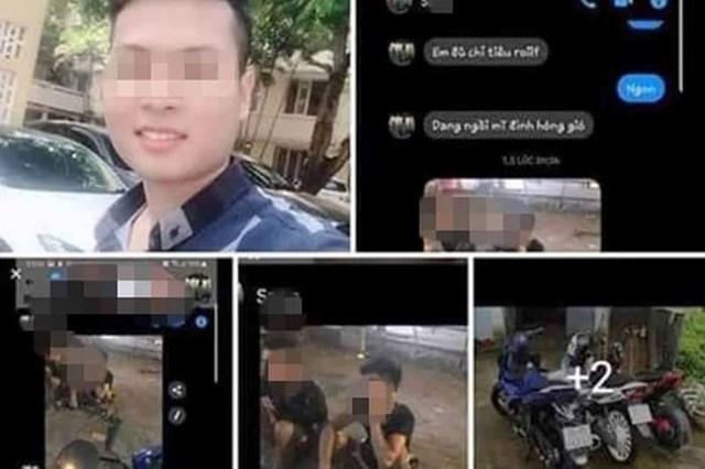 Hà Nội: Nam sinh viên chạy xe Grab bị sát hại tại bãi đất hoang