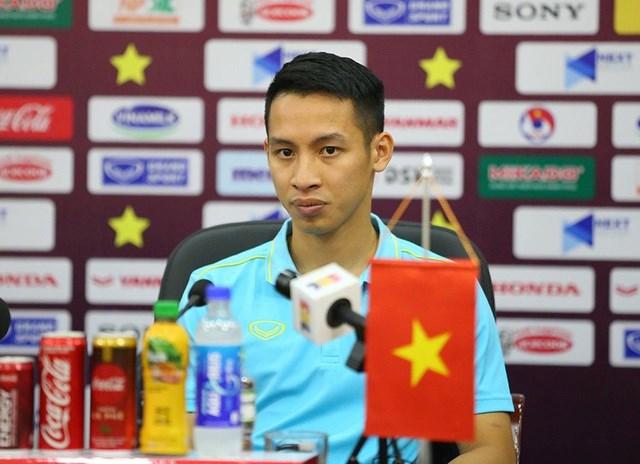 HLV Park Hang Seo: 'Malaysia đã mạnh hơn nhiều so với AFF Cup 2018' - 2