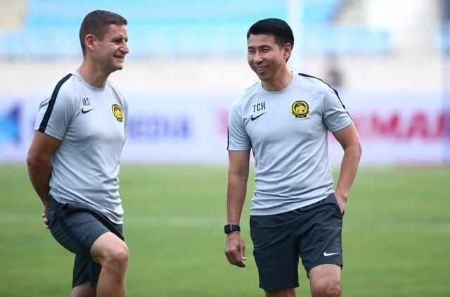 HLV Park Hang Seo sẽ có chiêu bất ngờ cho đối thủ Malaysia? - 1