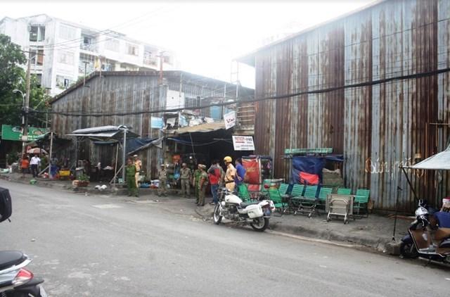 Sai phạm tại Khu đô thị mới Thủ Thiêm: TP HCM đang xử lý cá nhân của nhiều thời kỳ - 3