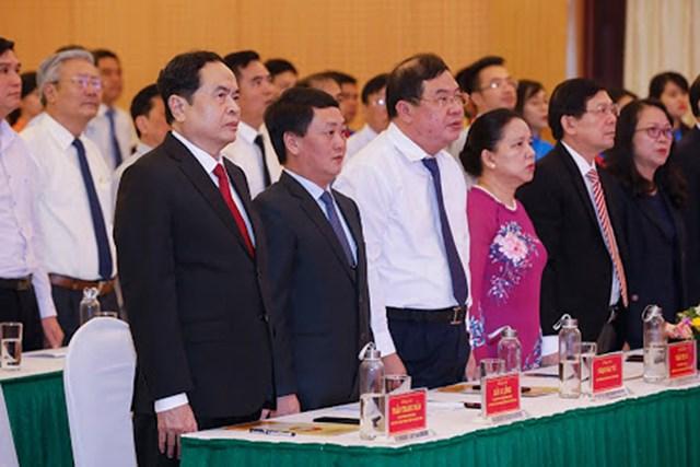 Vinh danh 74 công trình tiêu biểu trong Sách vàng Sáng tạo Việt Nam năm 2019 - 12