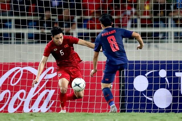 Cục diện bảng G và cơ hội đi tiếp của đội tuyển Việt Nam tại vòng loại World Cup 2022 - 1