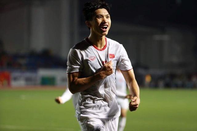Áp đảo U22 Indonesia, Việt Nam lần đầu tiên vô địch SEA Games