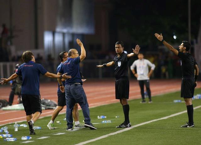 Áp đảo U22 Indonesia, Việt Nam lần đầu tiên vô địch SEA Games - 4