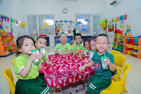 Sữa học đường tại Đà Nẵng: Đầu tư cho trẻ hôm nay để có nguồn nhân lực chất lượng trong tương lai - 2