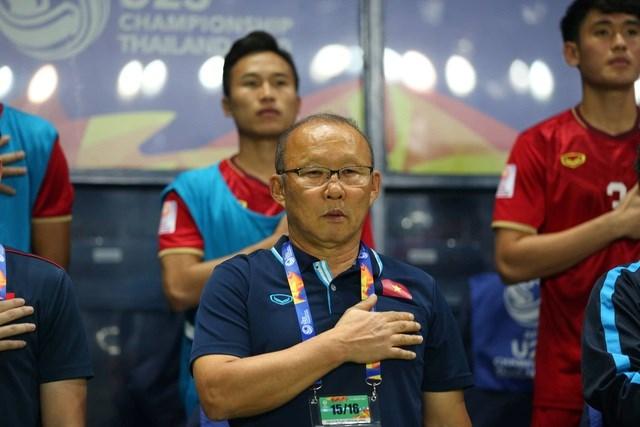 U23 Việt Nam 0-0 U23 Jordan: Trận hòa quý giá - 8