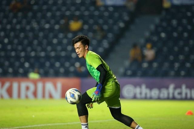 U23 Việt Nam 0-0 U23 Jordan: Trận hòa quý giá - 9