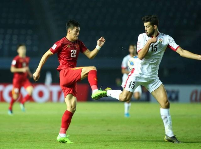 U23 Việt Nam 0-0 U23 Jordan: Trận hòa quý giá - 1