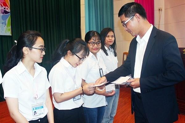 Thẩm mỹ viện Gangwhoo chung tay vì trách nhiệm xã hội - 2