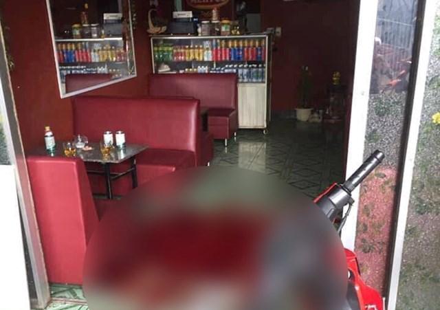 Xô xát trong quán karaoke, một người đàn ông bị đâm chết