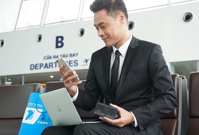 Miễn phí hoàn toàn Data Roaming cho cổ động viên Việt Nam sang Philippines