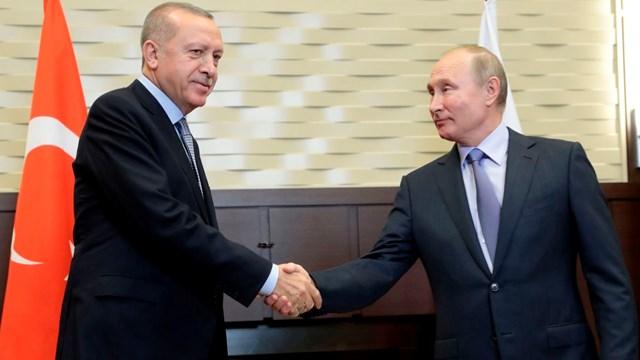 Căng thẳng Syria - Thổ Nhĩ Kỳ: Thỏa thuận mang tính bước ngoặt