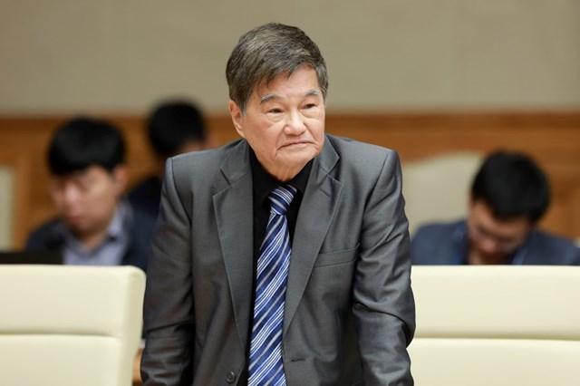 Hội nghị đánh giá việc thực hiện quy chế phối hợp công tác giữa Chính phủ và MTTQ Việt Nam - 7