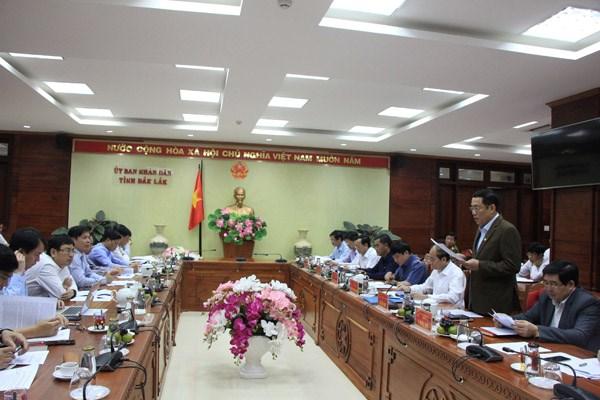 Bộ GTVT đồng ý đề xuất quy hoạch đường cao tốc Buôn Ma Thuột – Nha Trang - 2