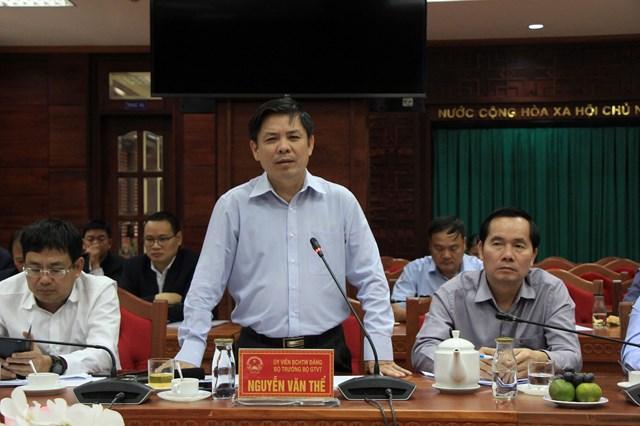 Bộ GTVT đồng ý đề xuất quy hoạch đường cao tốc Buôn Ma Thuột – Nha Trang