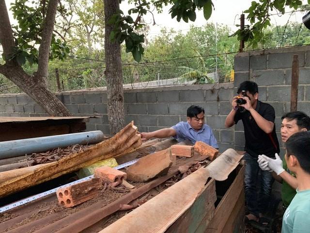 Thuê xe ô tô vận chuyển 1kg ma túy đá từ Nghệ An vào Đắk Lắk tiêu thụ - 1