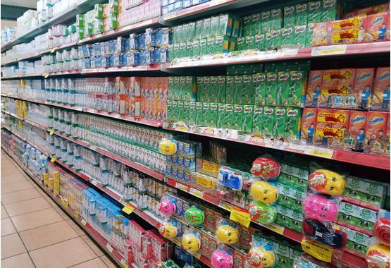 Viện Dinh dưỡng Quốc gia: Bổ sung 21 vi chất vào sữa học đường hoàn toàn khách quan, khoa học - 1
