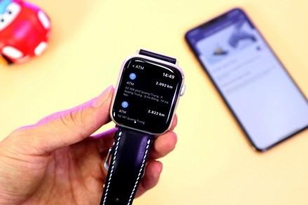 Trải nghiệm BIDV SmartBanking ngay trên đồng hồ Apple Watch - 8