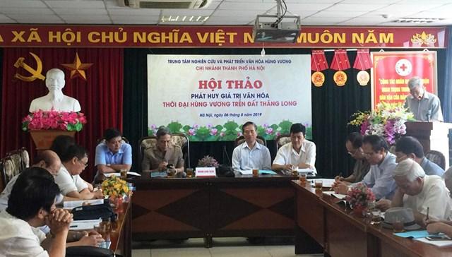 Văn hóa Việt của dân tộc Việt