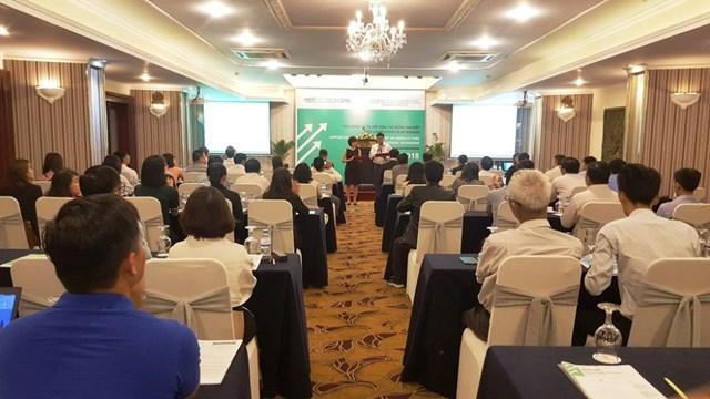 Nhiều cơ hội cho DN Việt Nam tại thị trường Campuchia và Myanmar