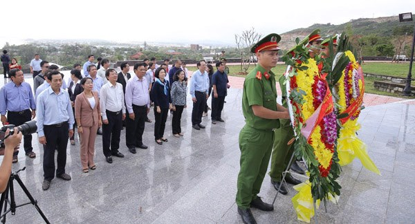 Vinamilk chung tay bảo vệ môi trường tại Bình Định thông qua Quỹ 1 triệu cây xanh cho Việt Nam - 5
