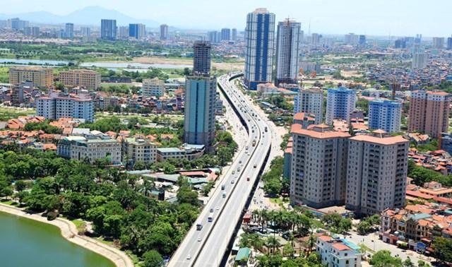 Triển khai quy hoạch, giải ngân vốn đầu tư công tại Hà Nội: Vẫn còn chậm trễ